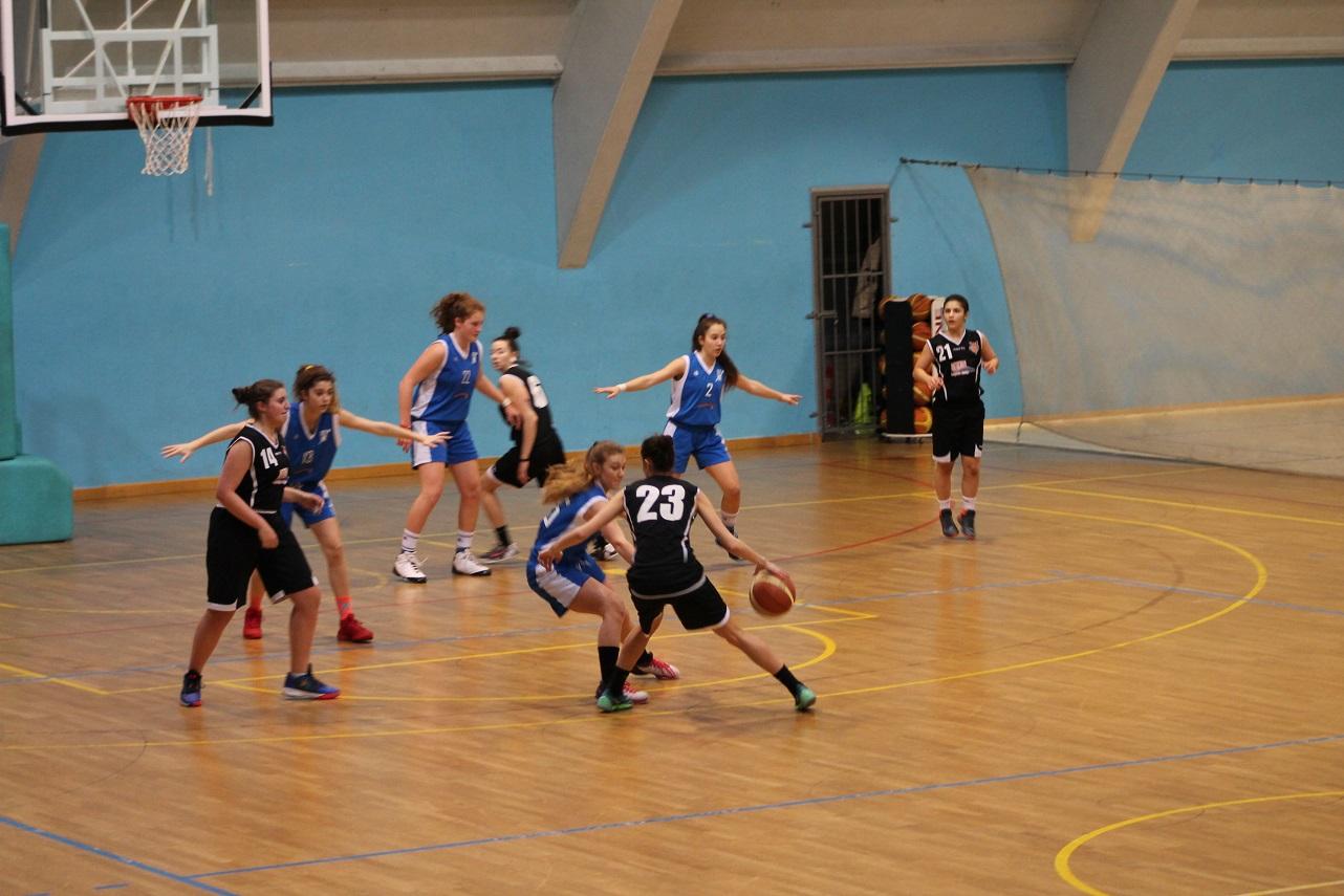 U18B Casteggio vs Vittuone (12).JPG