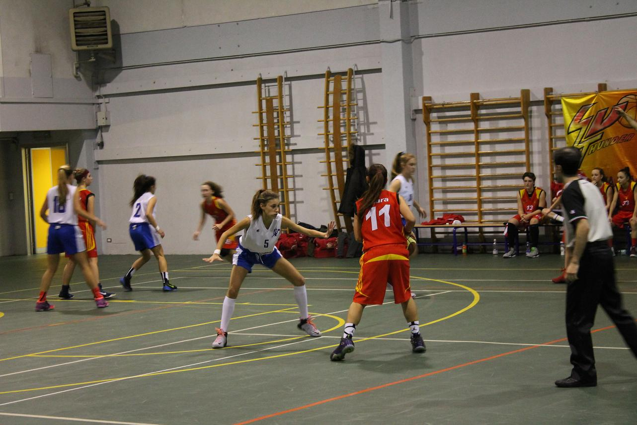 U18 - San Vittore Olona vs Vittuone B 05.JPG