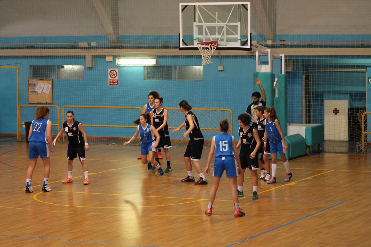 U18B Casteggio vs Vittuone (28).JPG