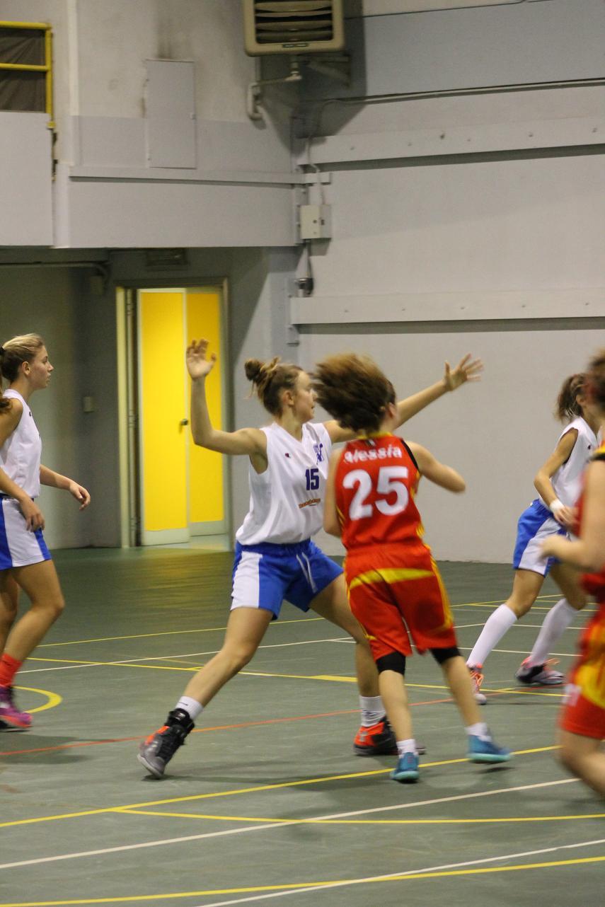 U18 - San Vittore Olona vs Vittuone B 08.JPG