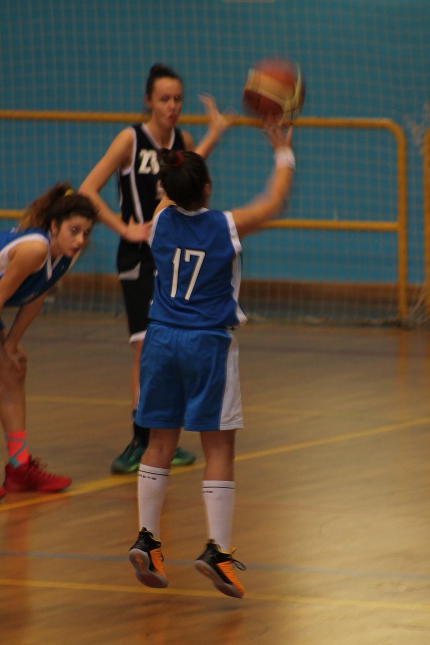 U18B Casteggio vs Vittuone (30).JPG