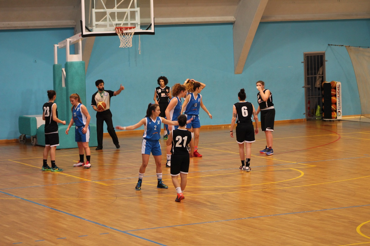 U18B Casteggio vs Vittuone (16).JPG