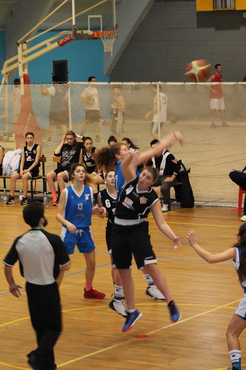 U18B Casteggio vs Vittuone (10).JPG
