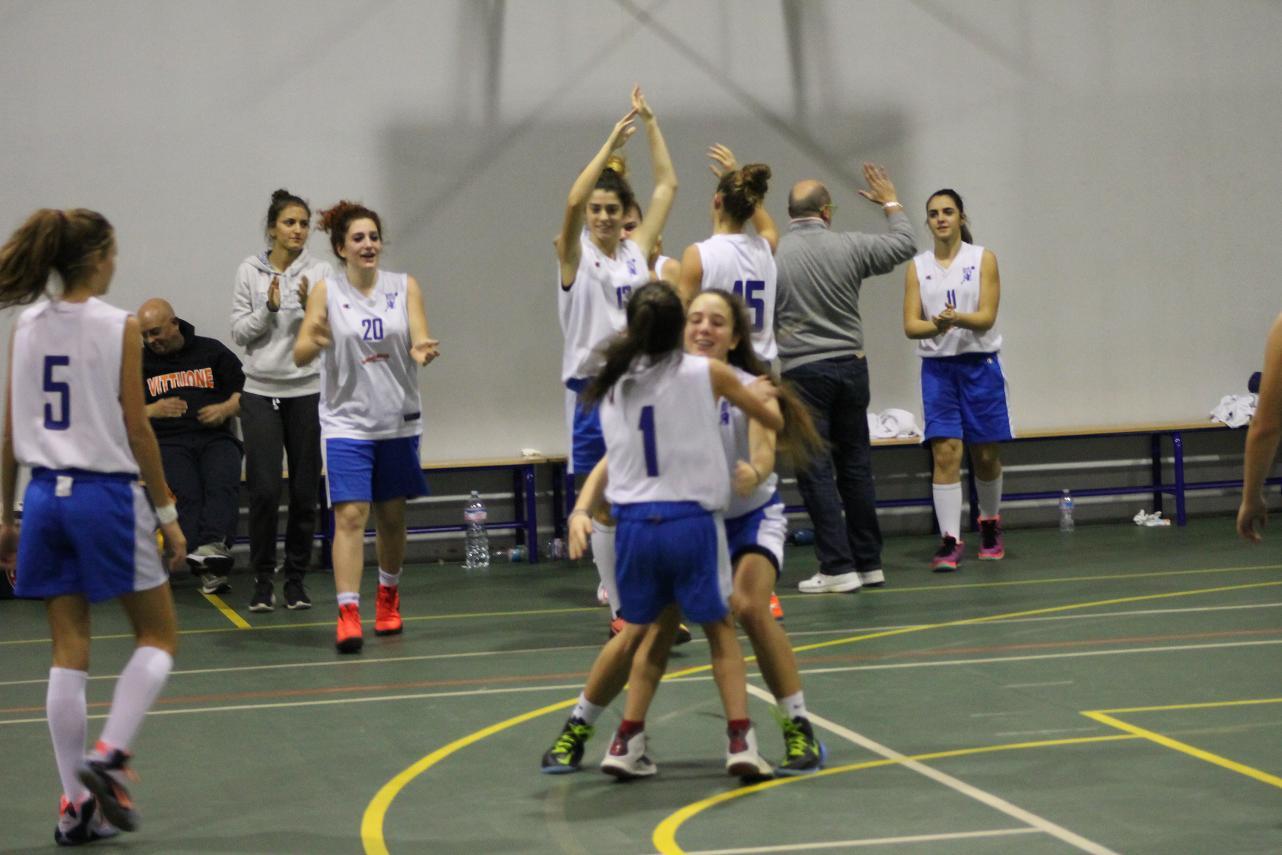 U18 - San Vittore Olona vs Vittuone B 27.JPG