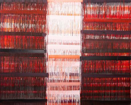 Stille 1, 250x210 cm