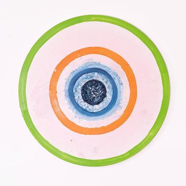 Bullseye (into the mind) 1