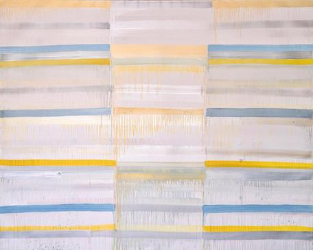 Stille 6, 250x210 cm