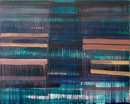 Stille 2, 250x210 cm