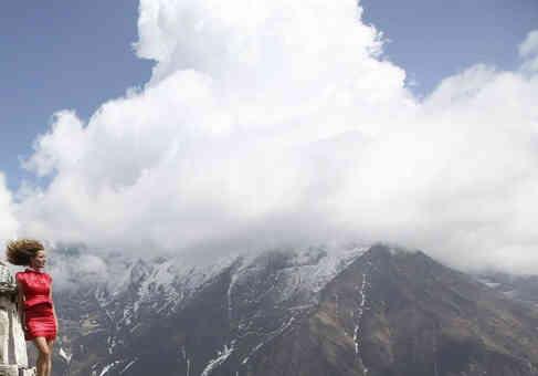 5500 meters 3