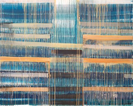 Stille 3, 250x210 cm