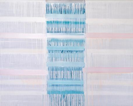 Stille 11, 160x190 cm