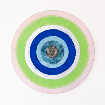 Bullseye (into the mind) 3