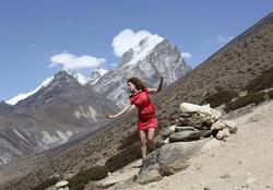 5500 meters, mount evererest series