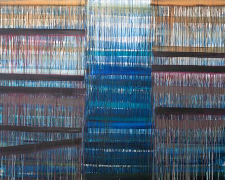 Stille 5, 250x210 cm