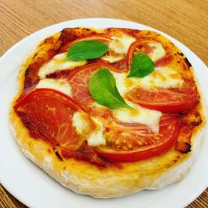 ピザ始めます✨