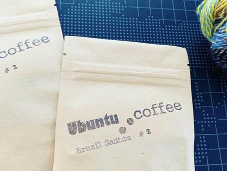 焙煎コーヒー販売開始!