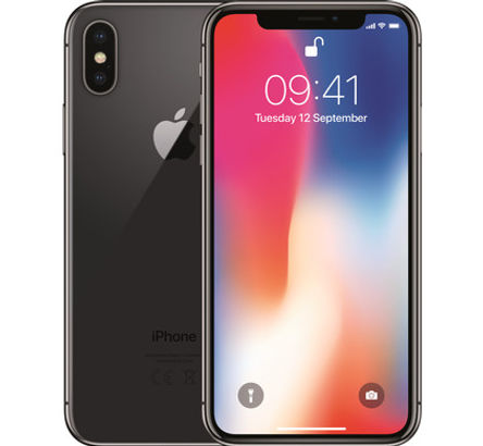 oprava telefonu iPhone X