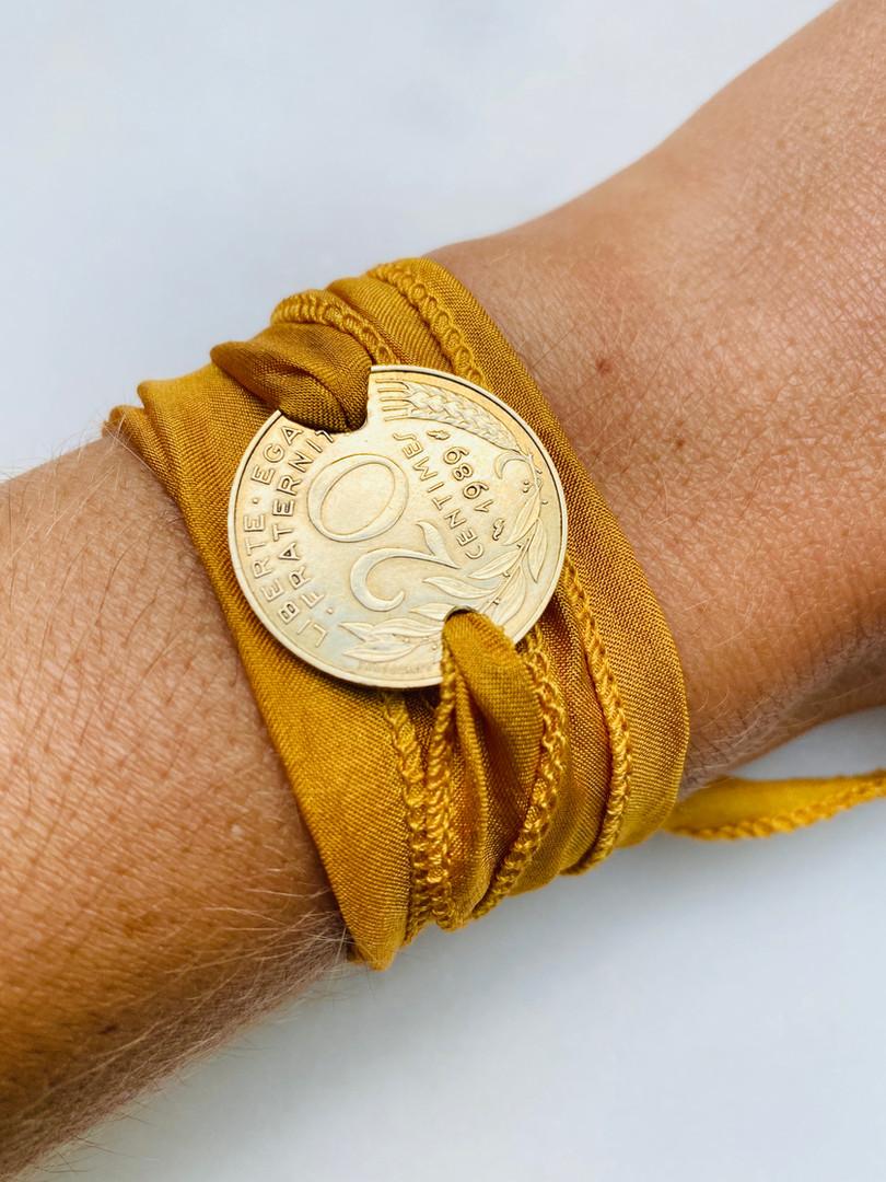 Bracelet Franc