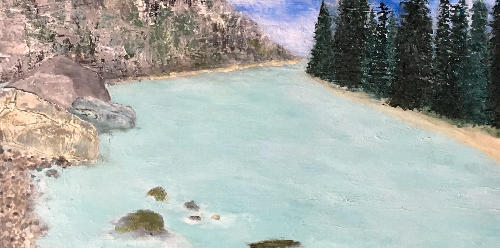 Rambling River