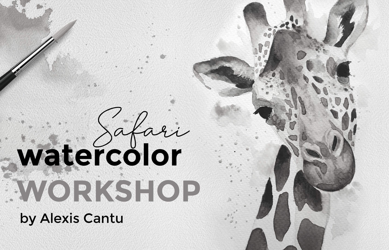 Safari animals workshop Utrecht