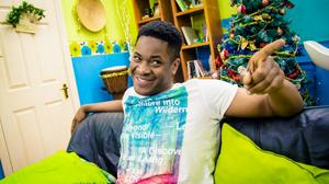 Tolulope Ogunmefun on Wanna Be podcast