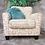 Thumbnail: Ashley Furniture Alenya Accent  Chair and Ottoman Set