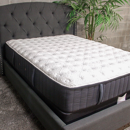 Stearns & Foster Estate Queen Mattress Set