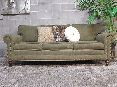 Ethan Allen Hastings 3-Seater Sofa