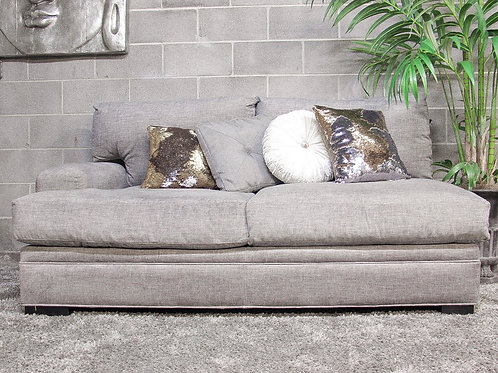 Cindy Crawford Home Palm Springs Gray 1PC