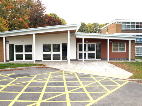 Edgbaston Community Centre a Good Read!