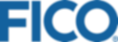 Customer Credit Scores by FICO