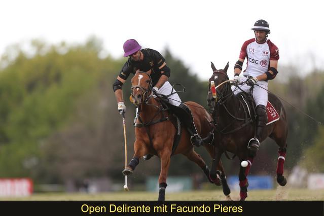 Open Delirante