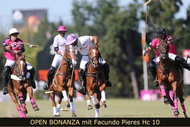 Open Bonanza