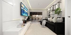 Designer de Interiores Residencial e Comercial