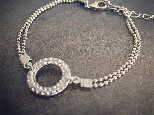 A1-15 Circle Bracelet