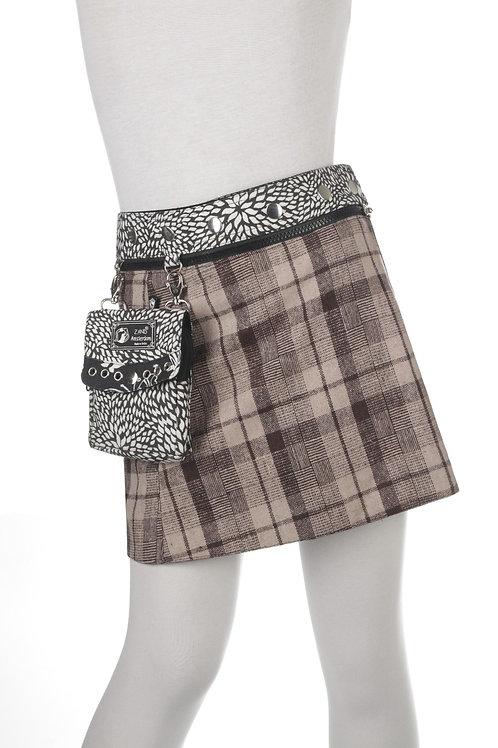 Kids Wool Skirt