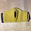 "Thumbnail: Masque en tissu ""Mustard Cashmere"""