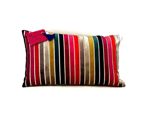 """Cushions """"Color mechanics"""""""