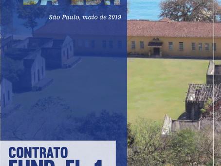 Jornal da LBR de Maio de 2019