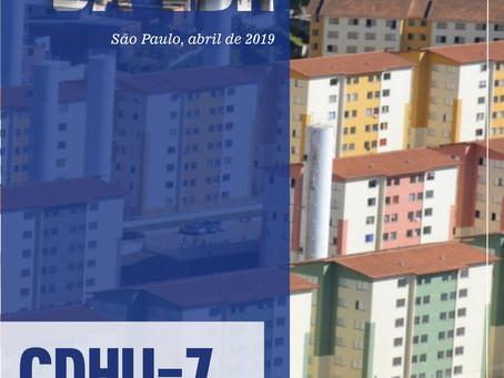 Jornal da LBR de Abril de 2019