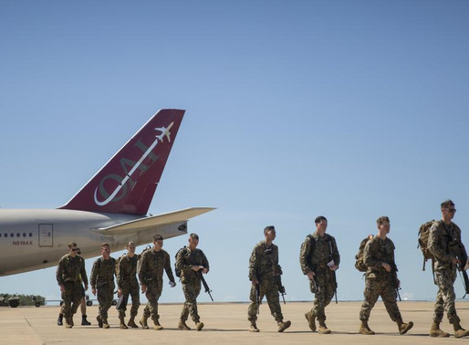 Australian Defence Force in need of funds