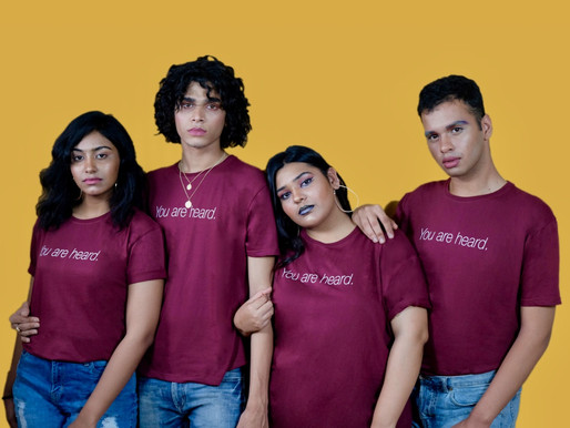 Body Positive Influencers in India