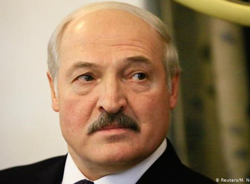 The re-election of Alexander Lukashenko has caused chaos in  Belarus