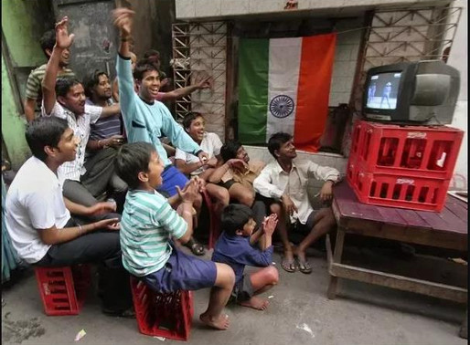 India's love affair with Cricket and tussle with the Coronavirus