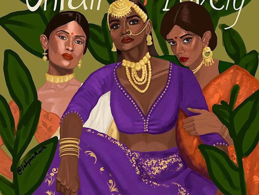 Bollywood Songs and Representation of Colourism