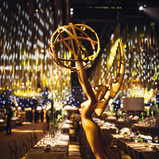 The Emmy Awards Governors Ball
