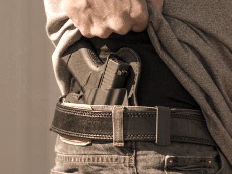 Concealed Carry Courses