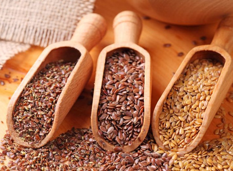 How to Make Whole Flax Seed Oil (Mucilage) and why you may want to incorporate it into your diet