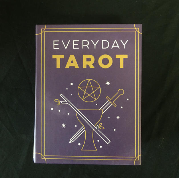 Everyday Tarot (mini)