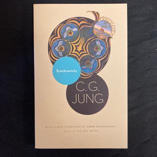 Synchronicity by C G Jung